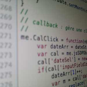 vignette de l'article Calendrier javascript gratuit : jsSimpleDatePickr v2