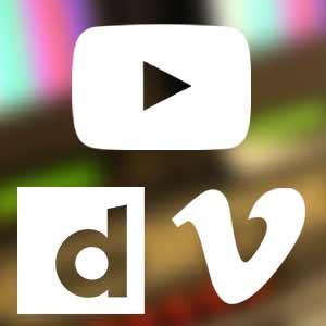 vignette de l'article Convertir une url Youtube, Dailymotion, Vimeo en lecteur HTML avec PHP