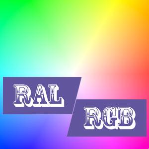 vignette de l'article Liste CSV et PHP de couleur RAL