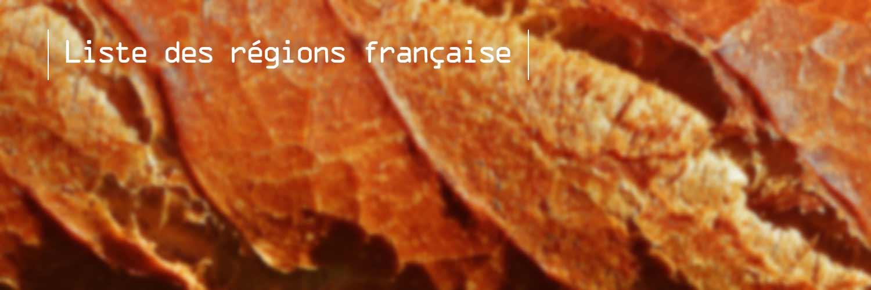 Image de l'article Liste PHP des anciennes et nouvelles régions française [Mise à jour 12/2016]