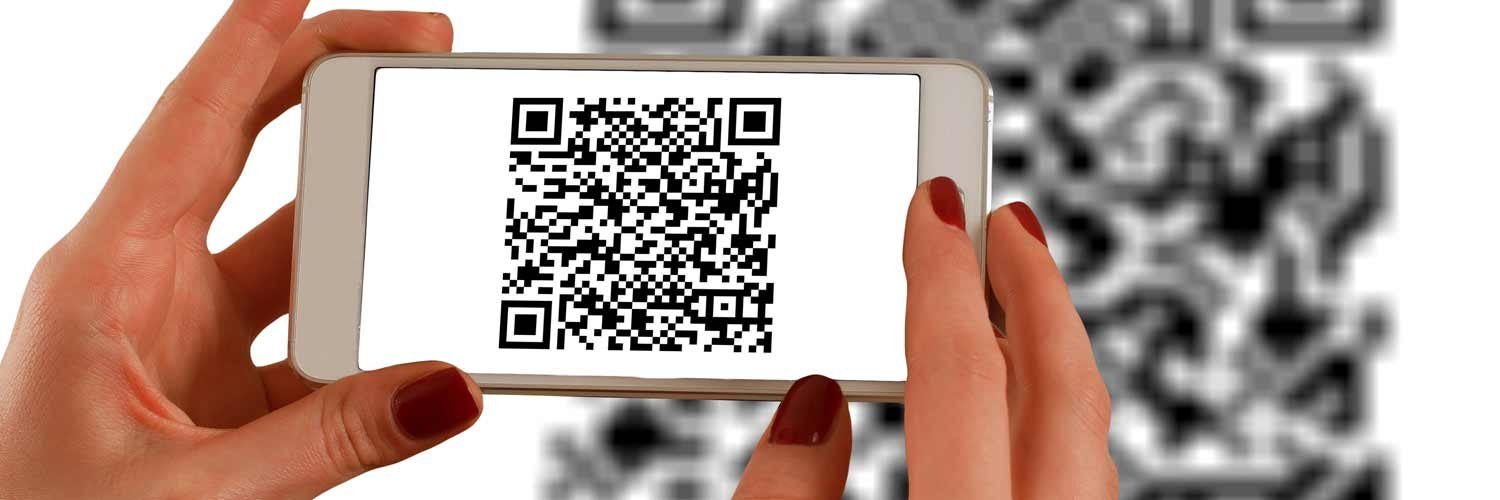 Image de l'article jsQRScan, scanner un code QR en Javascript