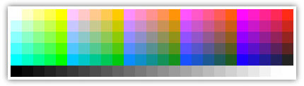 palette de couleur jsSimpleColorPickr